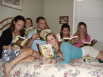 *Texas Library Association Teen Reading List Selection*